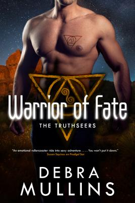 Warrior of Fate Cover