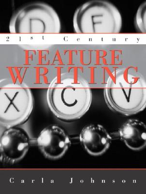21st Century Feature Writing Cover Image