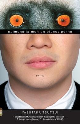 Salmonella Men on Planet Porno Cover