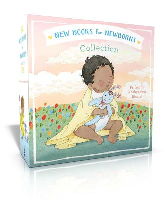 Cover for New Books for Newborns Collection