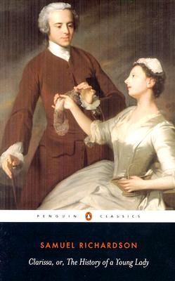 Clarissa: Or the History of a Young Lady Cover Image