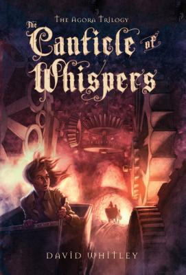 The Canticle of Whispers Cover