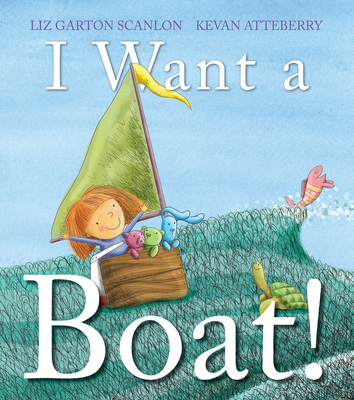 I Want a Boat! Cover Image
