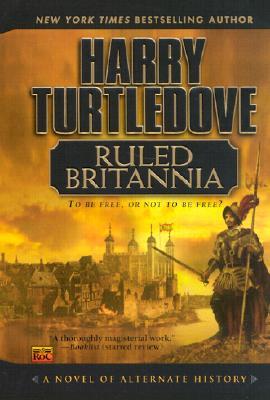 Ruled Britannia Cover