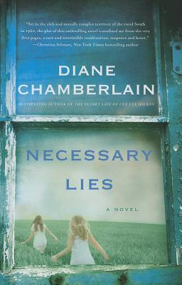 Necessary Lies Cover Image