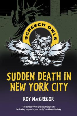 Sudden Death in New York City Cover Image
