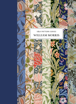 V&A Pattern: William Morris (V&A Patterns) Cover Image