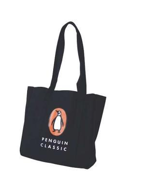 Tote: Penguin Classic (Black) Cover Image