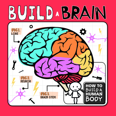 Build a Brain Cover Image