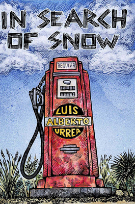 Cover for In Search of Snow (Camino del Sol )