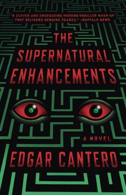 The Supernatural Enhancements Cover Image