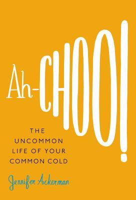 Ah-Choo! Cover