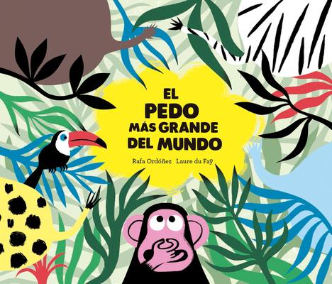 El Pedo Màs Grande del Mundo (Somos8) Cover Image