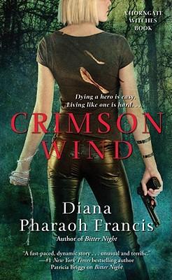Crimson Wind Cover Image