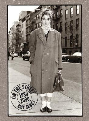 On the Street Cover Image