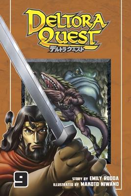 Deltora Quest, Volume 9 Cover Image