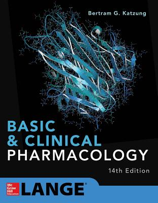 Basic and Clinical Pharmacology Cover Image