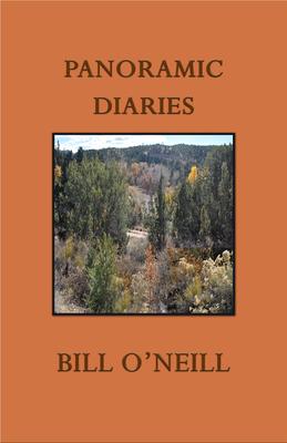 Panoramic Diaries Cover Image