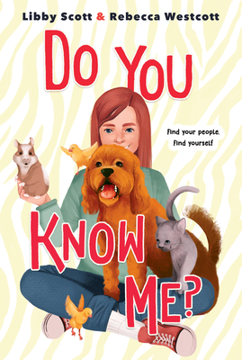 Cover for Do You Know Me?