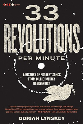 33 Revolutions Per Minute Cover