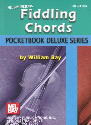 Fiddling Chords (Pocketbook Deluxe) Cover Image