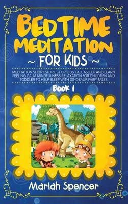 bedtime meditation for kids Cover Image