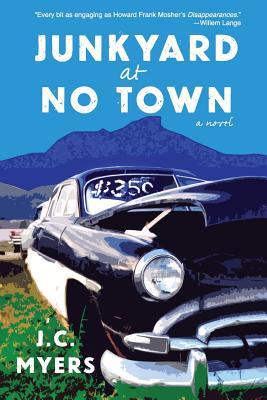Junkyard at No Town Cover Image