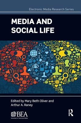 Media and Social Life Cover Image