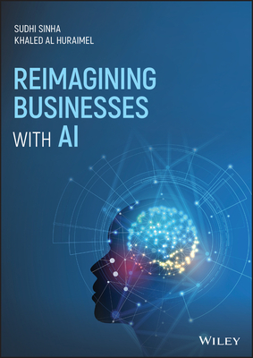 Reimagining Businesses with AI Cover Image