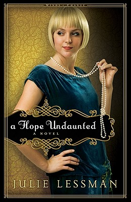 A Hope Undaunted Cover