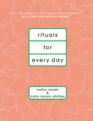 Rituals for Every Day Cover Image