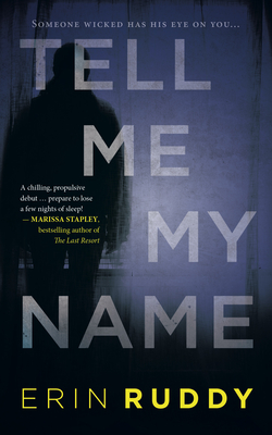 Cover for Tell Me My Name