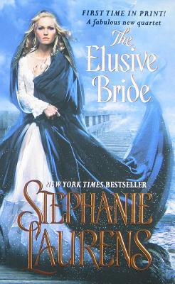 The Elusive Bride Cover