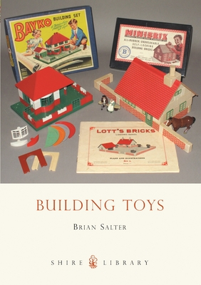 Building Toys Cover