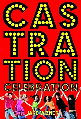 Castration Celebration Cover