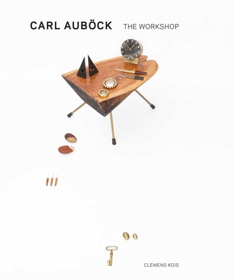 Carl Aubock: The Workshop Cover Image