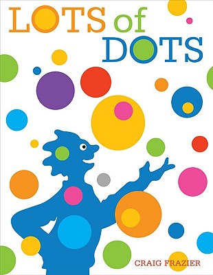 Lots of Dots Cover