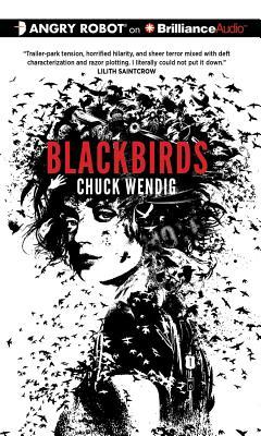 Blackbirds Cover