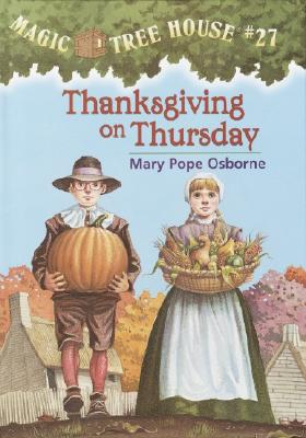 Thanksgiving on Thursday Cover Image