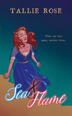 Sea and Flame Cover Image