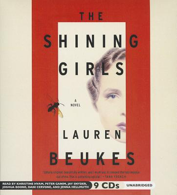 The Shining Girls Cover Image