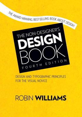 The Non-Designer's Design Book Cover Image