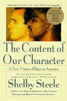 The Content of Our Character: A New Vision of Race in America Cover Image