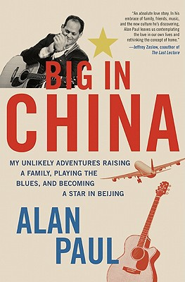 Big in China Cover