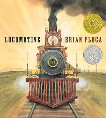 Locomotive Cover Image