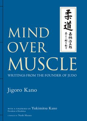 Cover for Mind Over Muscle