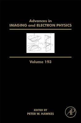 Advances in Imaging and Electron Physics, 193 Cover Image