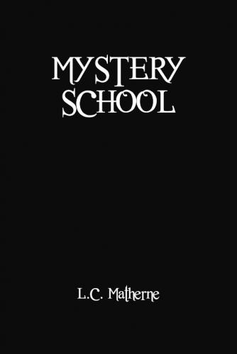 Mystery School Cover Image