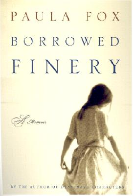Borrowed Finery Cover