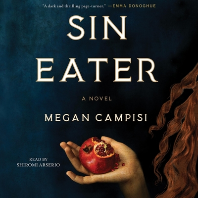Sin Eater Cover Image